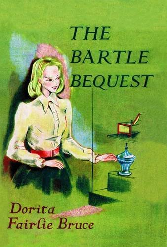 9781847451422: The Bartle Bequest