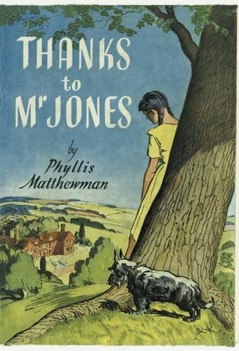 9781847451637: Thanks to Mr Jones