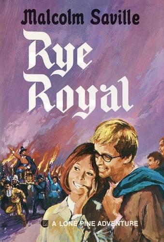 9781847451774: Rye Royal (Lone Pine)