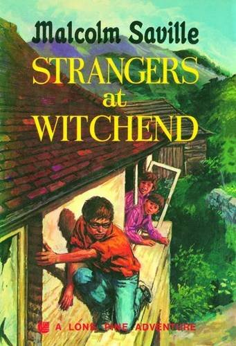 9781847451866: Strangers at Witchend (Lone Pine)
