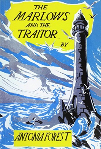 9781847451965: Marlows and the Traitor