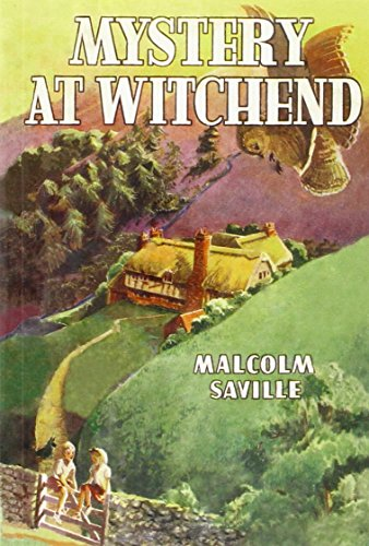 9781847451989: MYSTERY AT WITCHEND