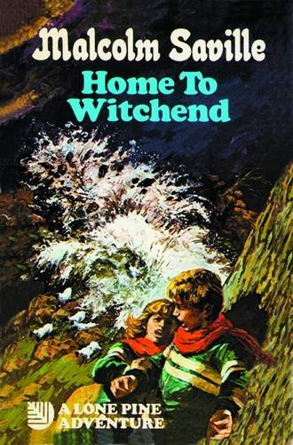 9781847452054: Home to Witchend (Lone Pine)