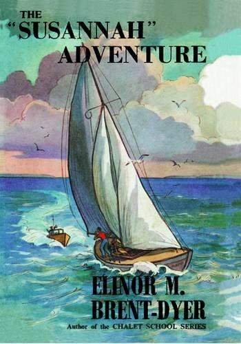 9781847452085: The Susannah Adventure