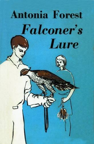 9781847452108: Falconer's Lure (The Marlows)