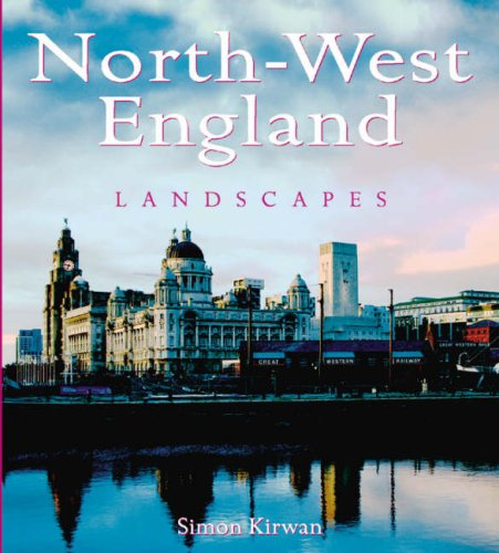 9781847460127: North-West England Landscapes (Heritage Landscapes)