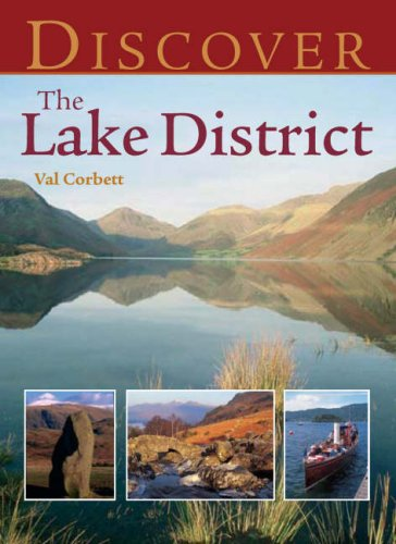 9781847460264: Discover the Lake District (Discovery Guides)