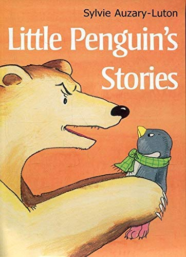 9781847460363: LITTLE PENGUIN'S STORIES