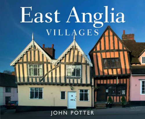 9781847461285: East Anglia Villages (Village Britain)