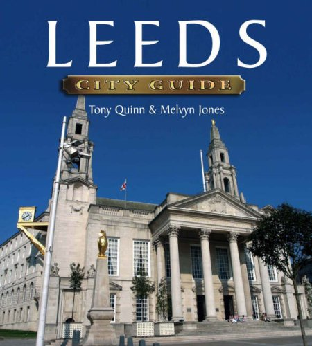 9781847461360: Leeds (City Guides)