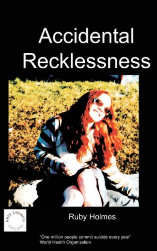 9781847470256: Accidental Recklessness