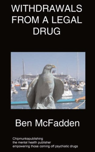 Withdrawals from a Legal Drug: McFadden, B