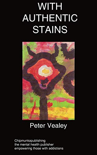 With Authentic Stains: Peter Vealey