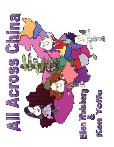 All Across China: Ellen Weisberg