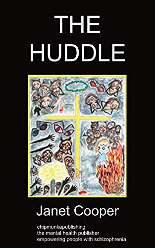 The Huddle: Multiple Personality: Janet Cooper