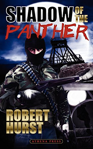 9781847480866: Shadow of the Panther