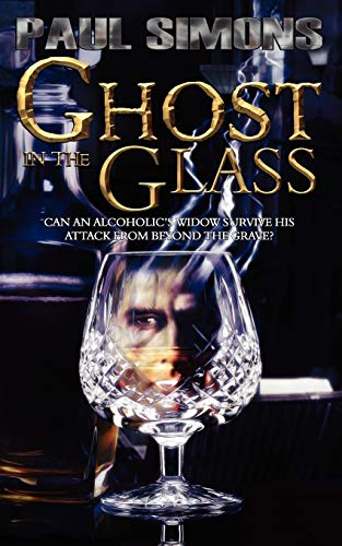Ghost in the Glass: Simons, Paul