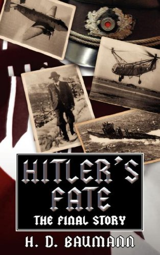9781847481351: Hitler's Fate: The Final Story