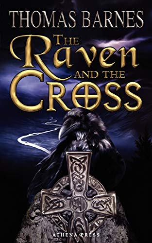 9781847482778: The Raven and the Cross