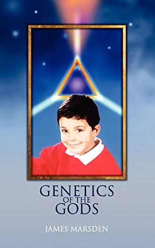 Genetics of the Gods: James Marsden