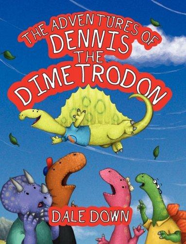 9781847484635: The Adventures of Dennis the Dimetrodon