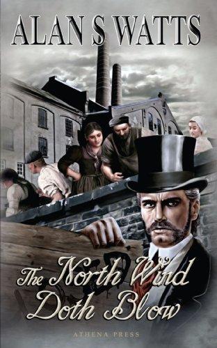 The North Wind Doth Blow: Watts, Alan