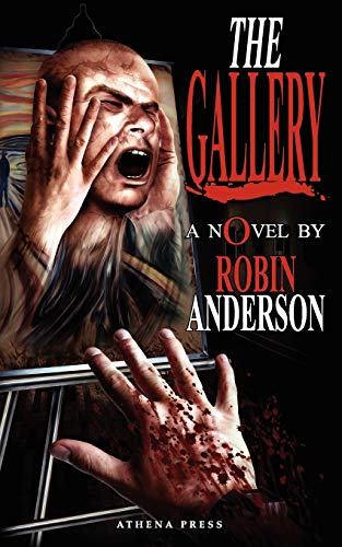 The Gallery: Robin Anderson