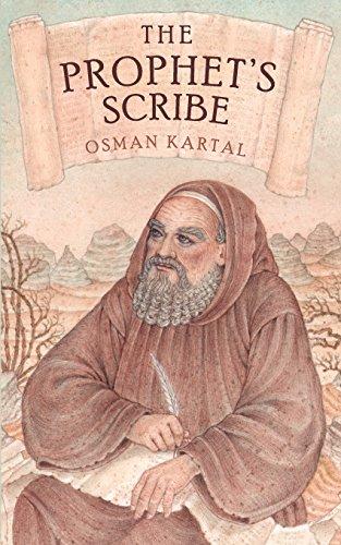 9781847486295: The Prophet's Scribe
