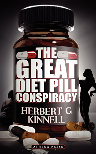 9781847486882: The Great Diet Pill Conspiracy