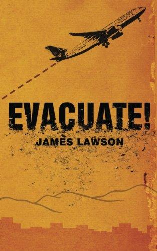 9781847487766: Evacuate!
