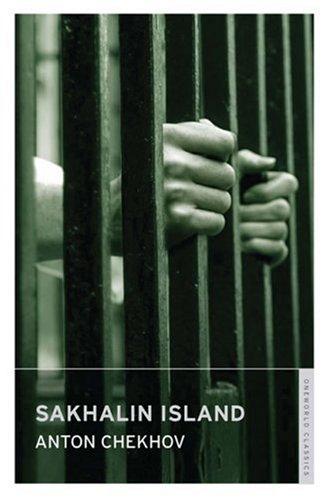 9781847490032: Sakhalin Island (Oneworld Classics)