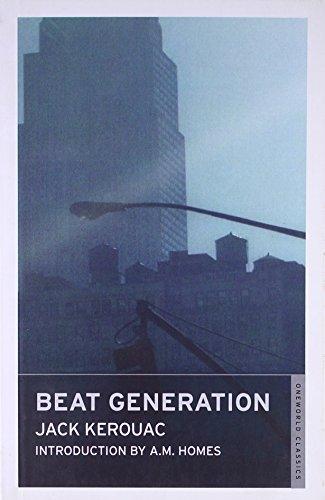 9781847490070: Beat Generation (Oneworld Classics)