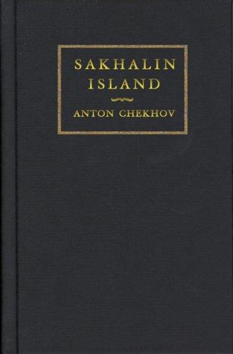 9781847490391: Sakhalin Island (Connoisseurs)