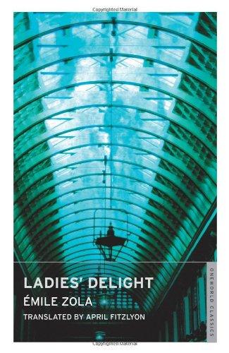 9781847490483: Ladies' Delight (Oneworld Classics)