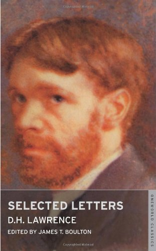 9781847490490: Selected Letters (Oneworld Classics)