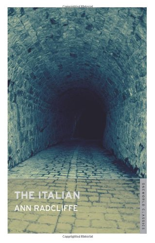 9781847490544: The Italian (Oneworld Classics)