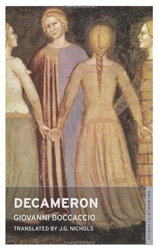 9781847490575: Decameron