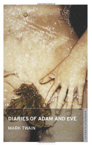 9781847490902: Diaries of Adam and Eve (Oneworld Classics)