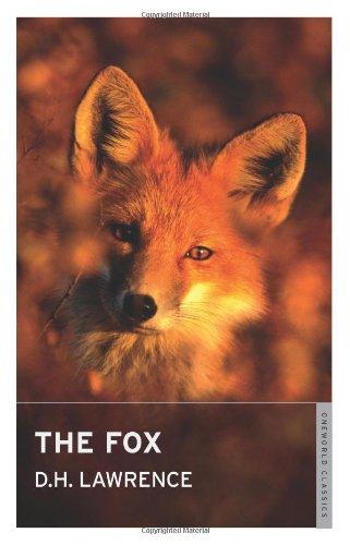 9781847490964: The Fox (Oneworld Modern Classics)