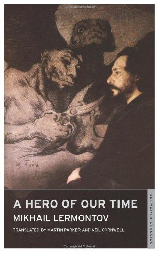9781847491213: A Hero of Our Time (Oneworld Classics)