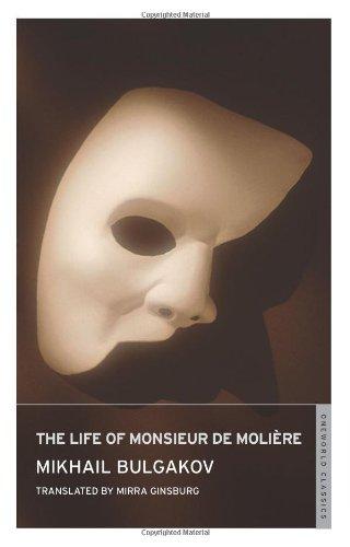 9781847491275: The Life of Monsieur de Moliere (Oneworld Classics)