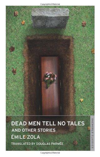 9781847491299: Dead Men Tell No Tales (Oneworld Classics)