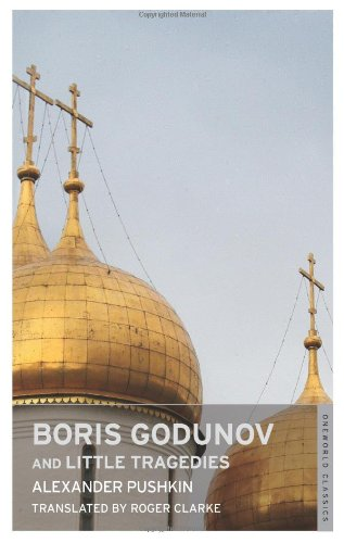9781847491473: Boris Godunov and Little Tragedies