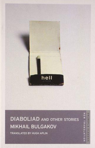 9781847491534: Diaboliad