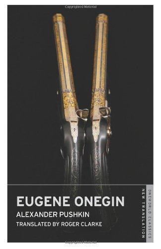 9781847491602: Eugene Onegin (Oneworld Classics)