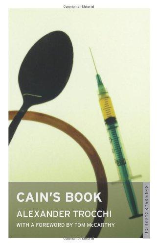 9781847491671: Cain's Book (Oneworld Classics)