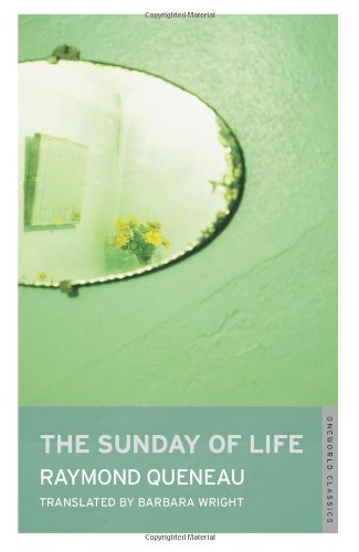 9781847491824: The Sunday of Life (English and French Edition)