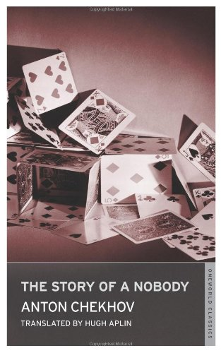 9781847491893: The Story of a Nobody (Oneworld Classics)