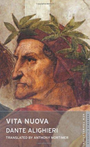 9781847491923: Vita Nuova (Oneworld Classics)