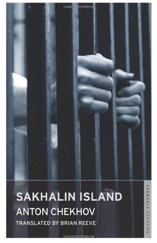 9781847492074: Sakhalin Island (One World Classics)